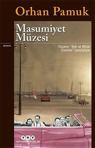 9789750826146: Masumiyet Muzesi
