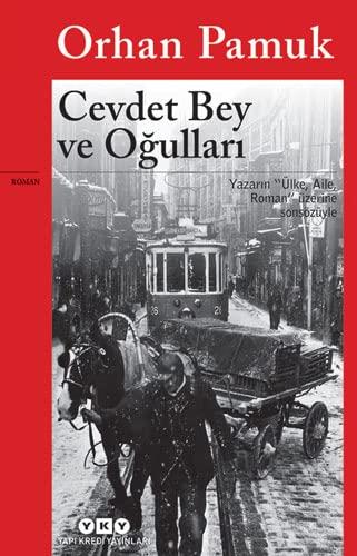 9789750826313: Cevdet Bey ve Ogullari
