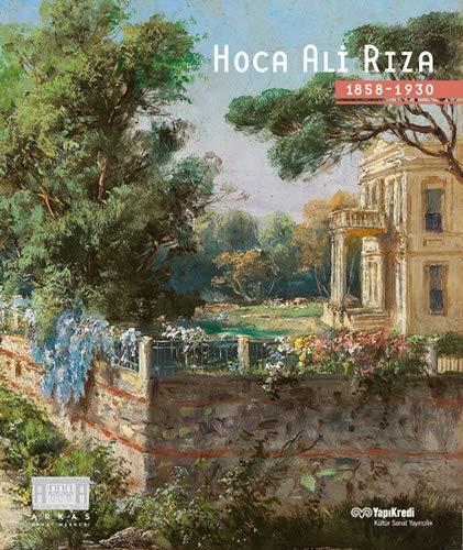 9789750830358: Hoca Ali Riza - 1858-1930