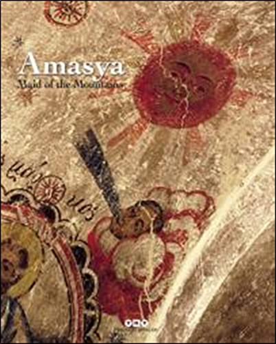 9789750830822: Amasya: Maid of the Mountains