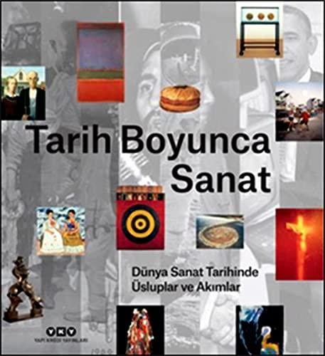 9789750831720: Tarih Boyunca Sanat