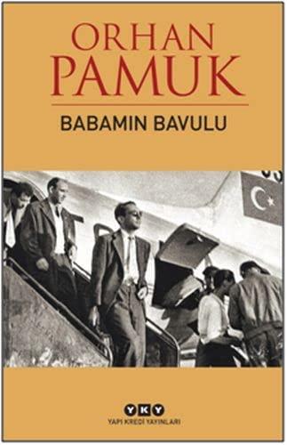 9789750837586: Babamin Bavulu