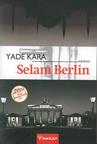 9789751022493: Selam Berlin