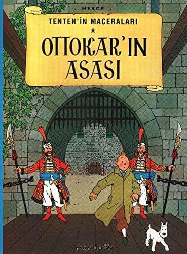 9789751022639: Tenten - 8 / Ottokar'in Asasi