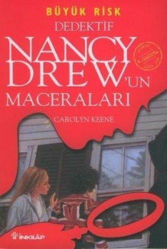 9789751024886: Dedektif Nancy 4 Büyük Risk