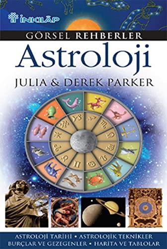 9789751031723: Görsel Rehberler 'Astroloji'