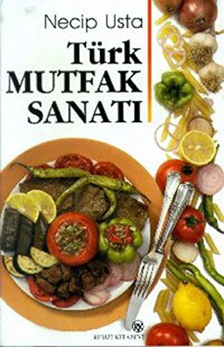 9789751401137: Türk Mutfak Sanati