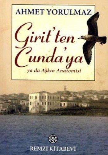 Giritten Cundaya: Ahmet Yorulmaz