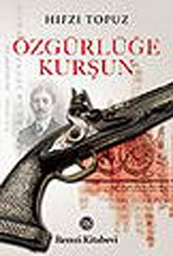 9789751412249: Ozgurluge Kursun