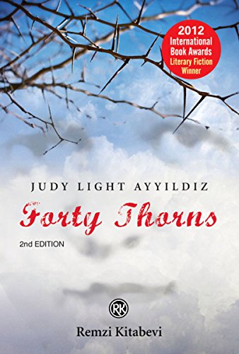 9789751414748: Forty Thorns