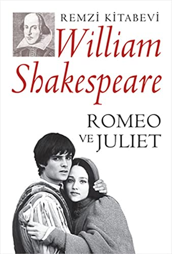 9789751415271: Romeo ve Juliet