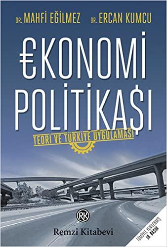9789751415851: Ekonomi Politikasi