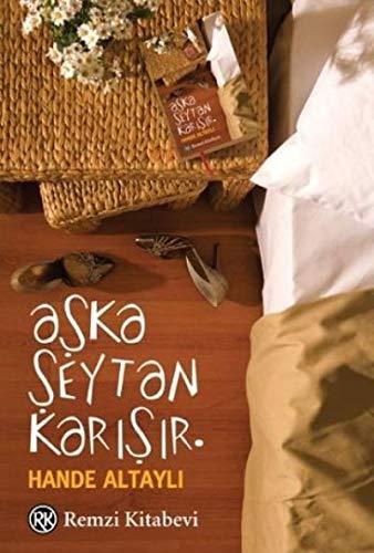 9789751416643: Aska Seytan Karisir