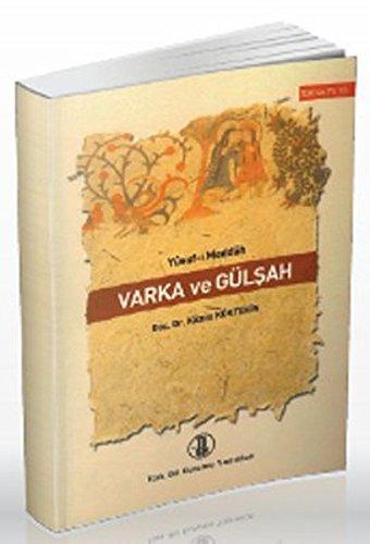 9789751619273: Varka ve Gulsah