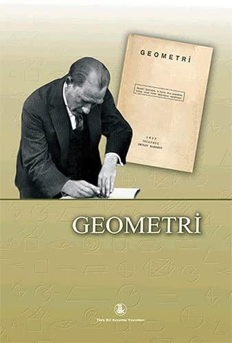 9789751619594: Geometri
