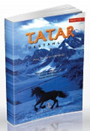 9789751619693: Tatar Destanlari 2