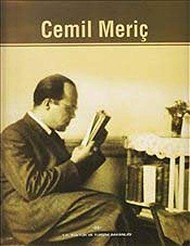 9789751734952: Cemil Meric