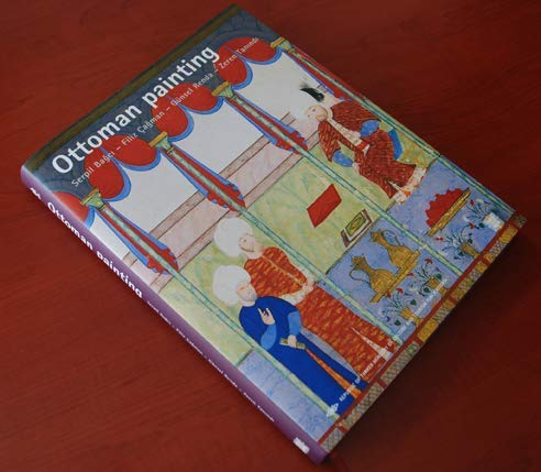 9789751734990: Ottoman painting.