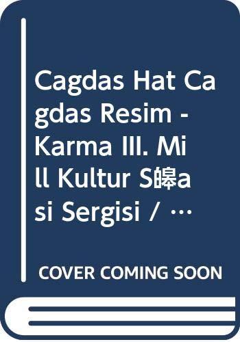 Cagdas Hat Cagdas Resim - Karma III.