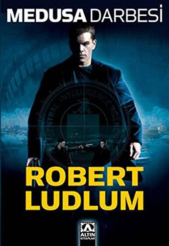 Medusa Darbesi - Robert Ludlum