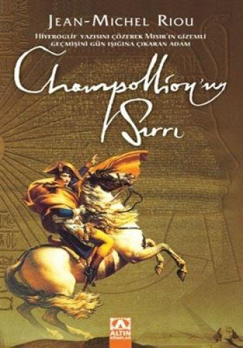 9789752107496: Champollion'un Sirri