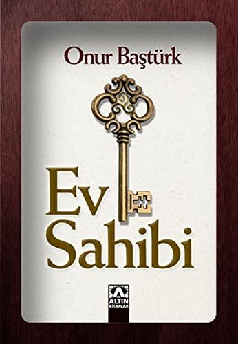 9789752116887: Ev Sahibi