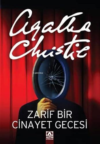 Zarif Bir Cinayet Gecesi: Agatha Christie