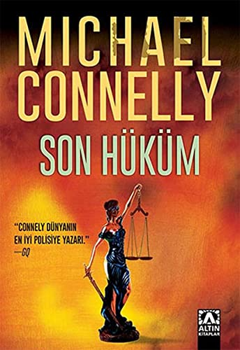 Son hukum. Translated by Mehmet Gursel.: CONNELLY, MICHAEL