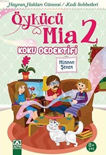 9789752121591: Öykücü Mia 2