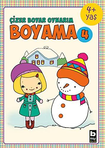 9789752204973: Cizer Boyar Oynarim Boyama 4