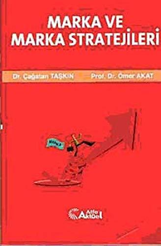 9789752531413: Marka Ve Marka Stratejileri