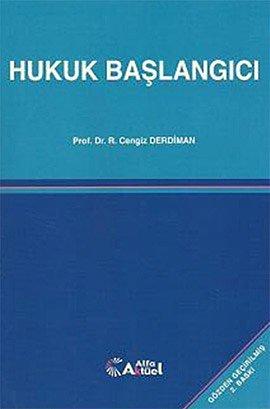 9789752532069: Hukuk Baslangici