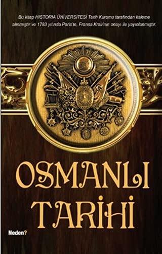 9789752544543: Osmanli Tarihi