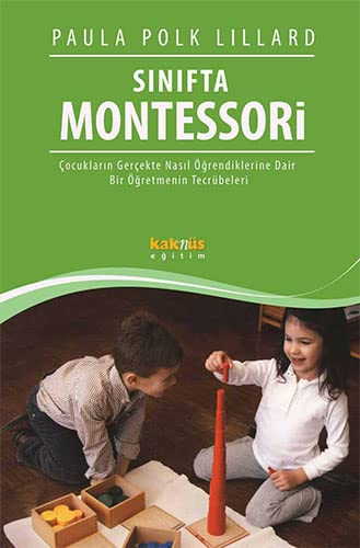 9789752564268: Sinifta Montessori