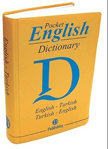 9789752600003: Pocket English DictionaryEnglish-TurkishTurkish-English