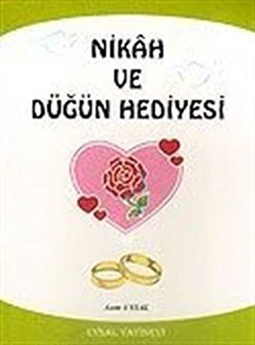9789752621091: Nikah ve Dugun Hediyesi (Cep Boy)