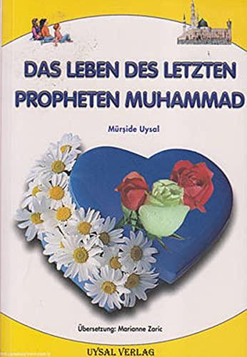 9789752622609: Das Leben Des Letzten Muhammad