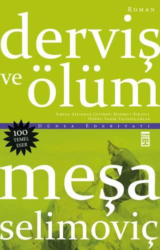9789752639515: Dervis ve Olum