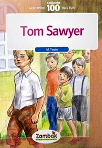 9789752660380: Tom Sawyer