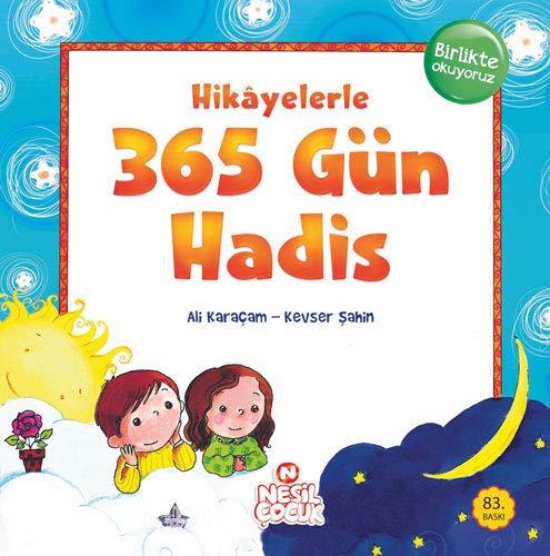 9789752694873: Hikayelerle 365 Gun Hadis