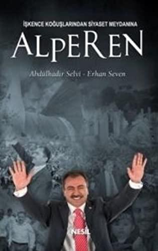 9789752697218: Alperen