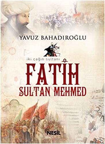 9789752699632: Fatih Sultan Mehmed (cep Boy)