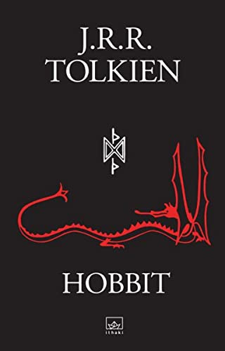 9789752733732: Hobbit
