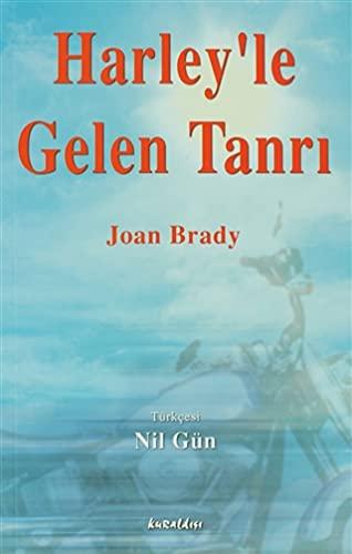 9789752750678: Harley'le Gelen Tanri