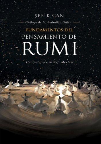 9789752782181: Fundamentos del Pensamiento de Rumi (Spanish Edition)