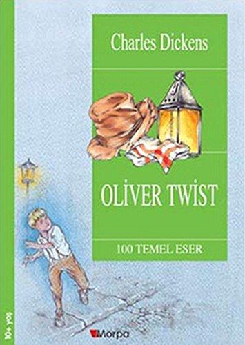 9789752846609: Oliver Twist