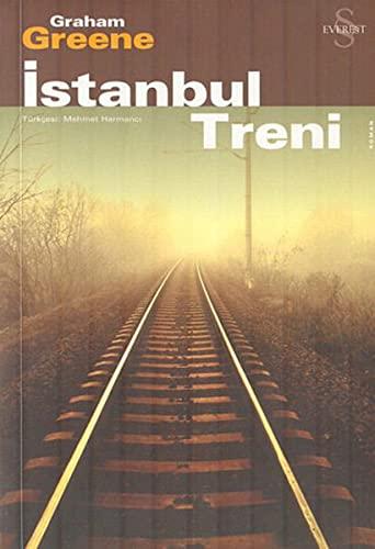9789752891579: Istanbul Treni