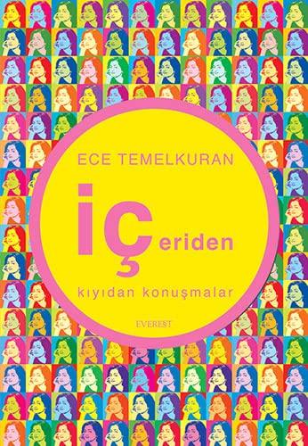 9789752891685: Iceriden-Kiyidan Konusmalar