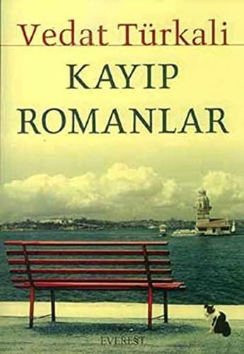 Kayip Romanlar: Vedat Türkali