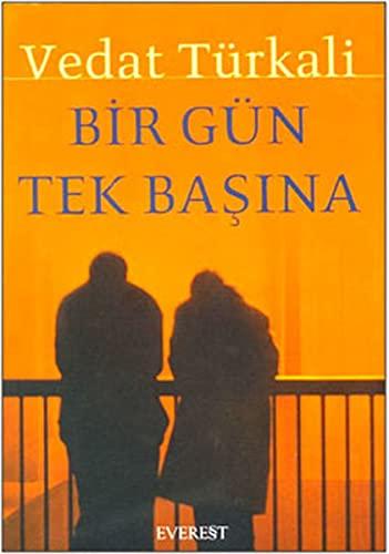 Bir Gün Tek Basina: Türkali, Vedat
